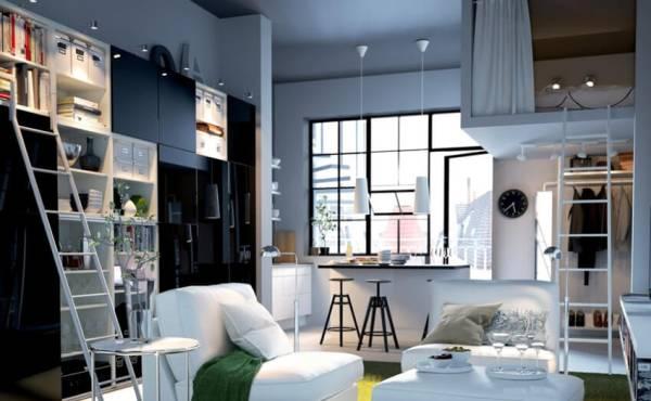 حيل بصرية لزيادة المساحة في منزلك-3