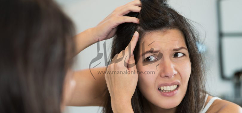 ما هي أسباب ظهور الشعر الأبيض وكيفية الوقاية منه؟! - المشاهدات : 8.51K