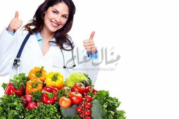 أفضل الطرق والنصائح لتخسري وزنك الزائد في رمضان-1