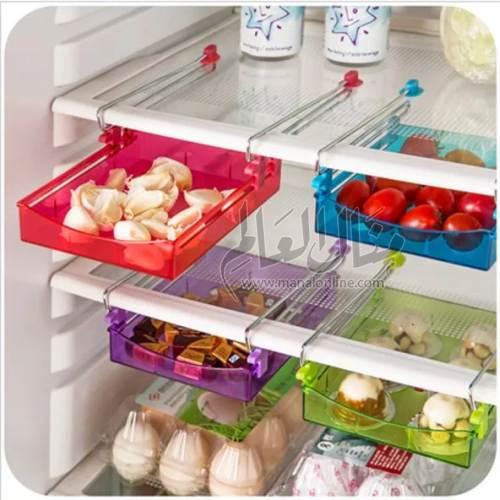 بالصور: أفكار لتنظيم الثلاجة-7