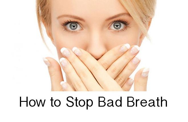 طرق سحرية سهلة لعلاج رائحة الفم الكريهة - المشاهدات : 686