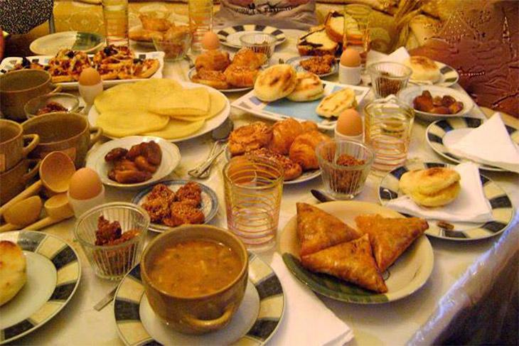 لا تضعي هذه الأصناف على مائدة رمضان  - المشاهدات : 325