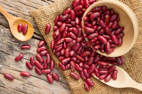 خضروات وحبوب تحتوي على حديد أكثر من اللحوم -2