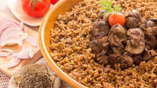 وصفات متنوعة لعمل الفريك لوجبة شهية ومغذية لعائلتك - المشاهدات : 2.62K