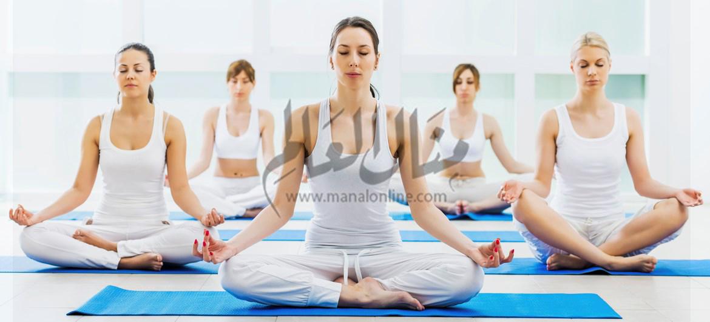 كيفية ممارسة اليوغا وفوائدها - المشاهدات : 486