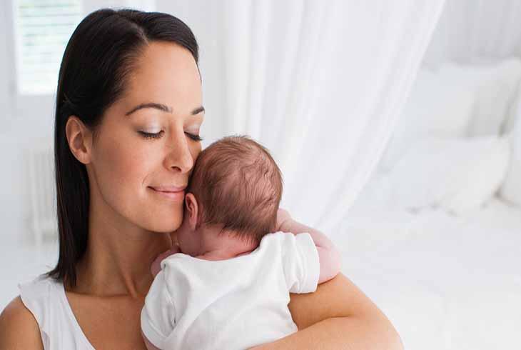 لكل أم.. حيل سهلة لإنهاء بكاء الرضيع  - المشاهدات : 1.34K
