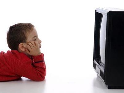 طفلك والتلفزيون