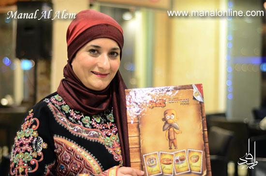 صور حفل إفتتاح مطعم جدي بمارينا دبي - المشاهدات : 17.4K