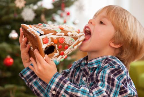 كيف تُبعد طفلك عن الحلوى؟ - المشاهدات : 5.96K