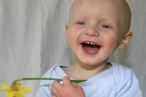سرطان الأطفال أسبابه وعلاجه وطرق الوقايه منه - المشاهدات : 10.4K