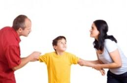 8أخطاء شائعة في تربية الأبناء