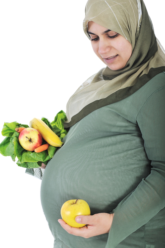 وصايا طبيه لتغذية الحامل فى شهر رمضان