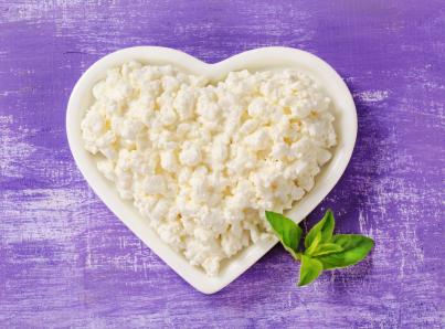 الجبن القريش تزيد خصوبة المرأة  - المشاهدات : 12.6K