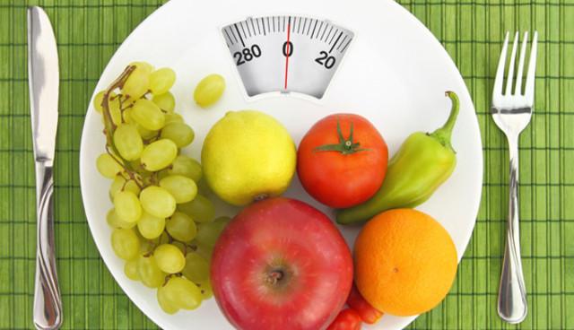 5 انواع من الفواكه والخضراوات تساعد علي إنقاص الوزن - المشاهدات : 80.6K