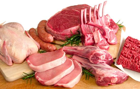 درجات الطبخ اللازمة لطهو اللحوم - المشاهدات : 37.9K