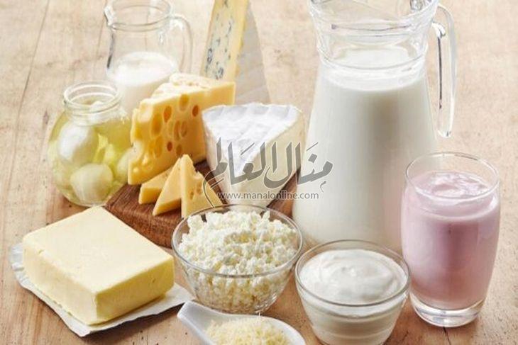 أهم البدائل للإطعمة الأكثر إستخداماً (3)<