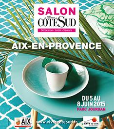 Salon coté sud 2015