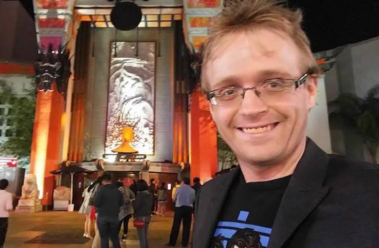 ProductionNext CMO Ben Yennie