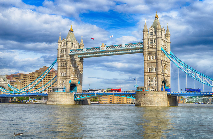 The top London acting agents for film and TV