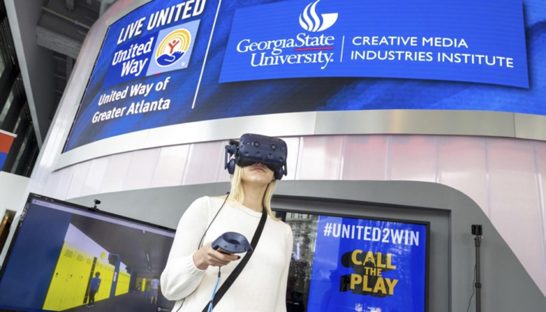 Creative Media Industries, GSU