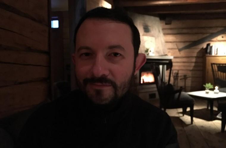 Gennady Fridman – Veep editor