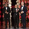Oscars nominations 2018
