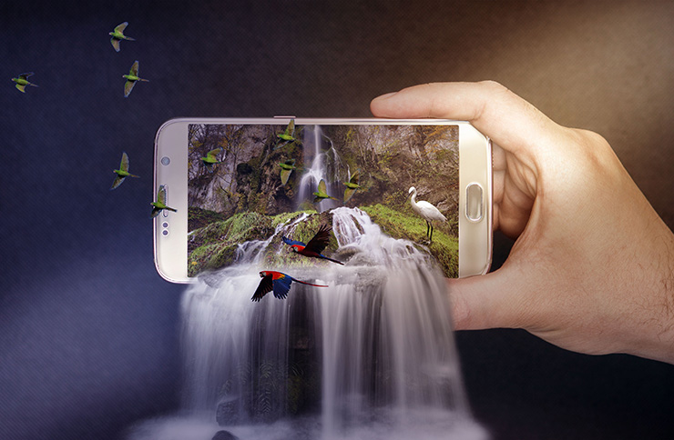 The best smartphone cameras for filming your movie, TV, web series or showreel