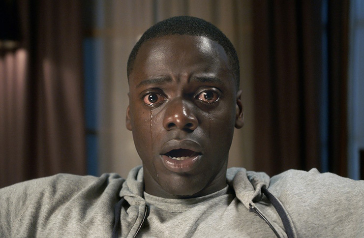 WGA award winner Get Out