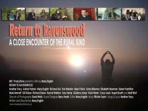 Return to Ravenswood