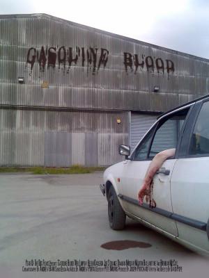 Gasoline Blood