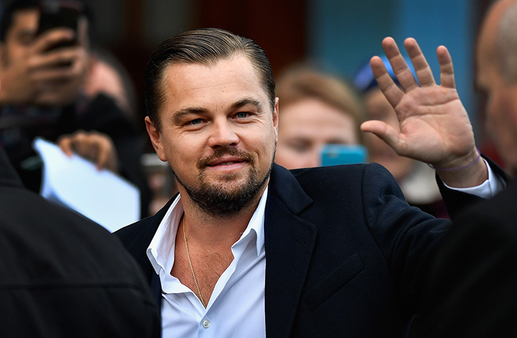 human rights watch film festival silas leonardo dicaprio