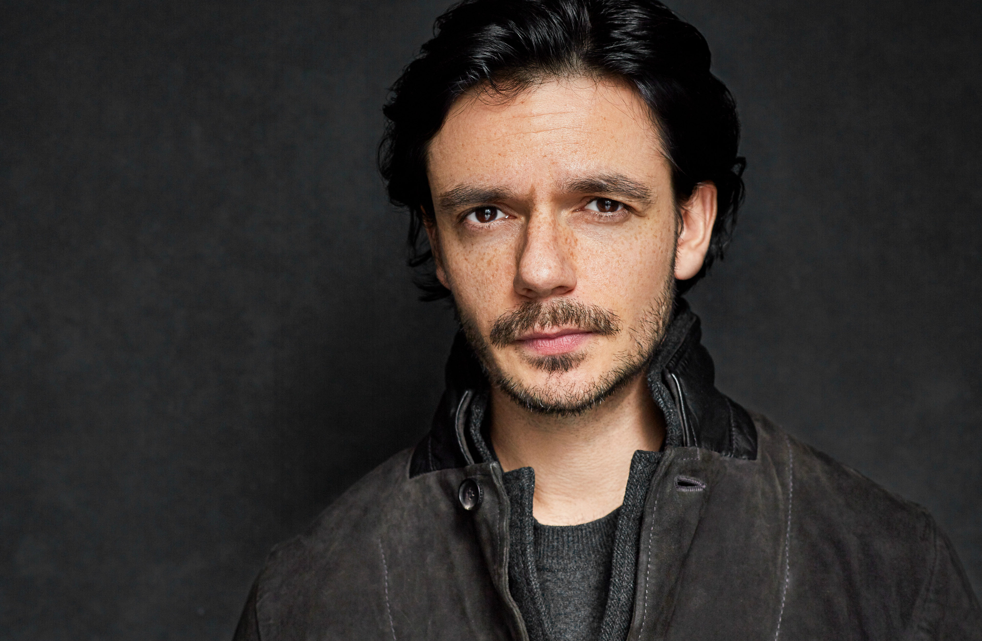 Theatre and TV actor Liam Lane interview