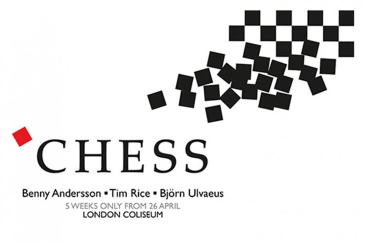 broadway news theatre abba chess musical london