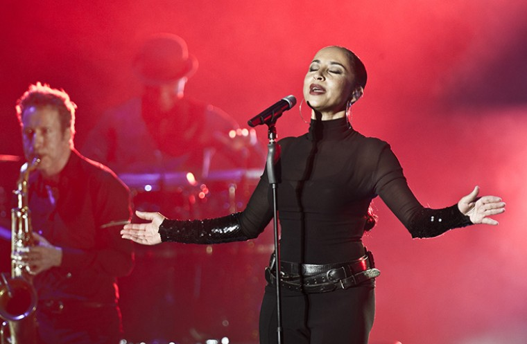 sade music news a wrinkle in time ava duvernay movie