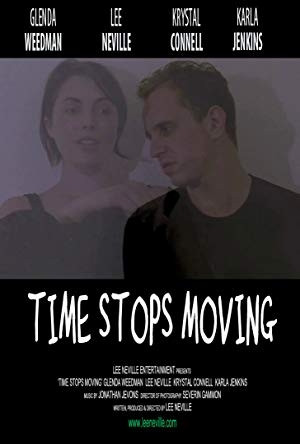Time Stops Moving