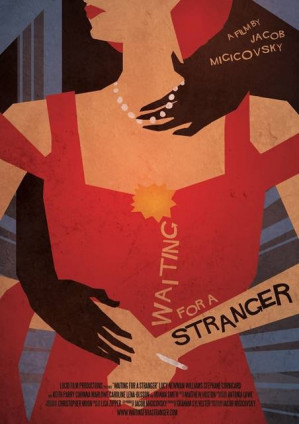 Waiting for a stranger