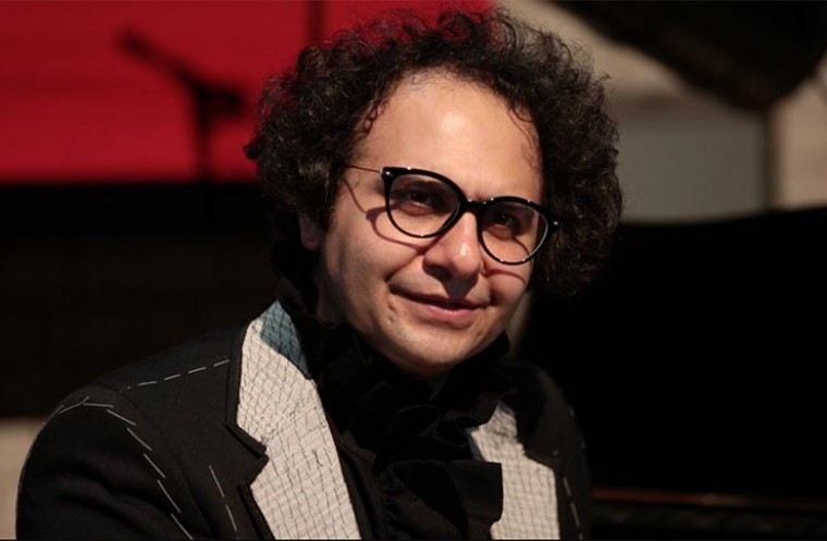 Oscar-nominated The Silent Child composer Amir Konjani