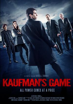 Kaufman's Game
