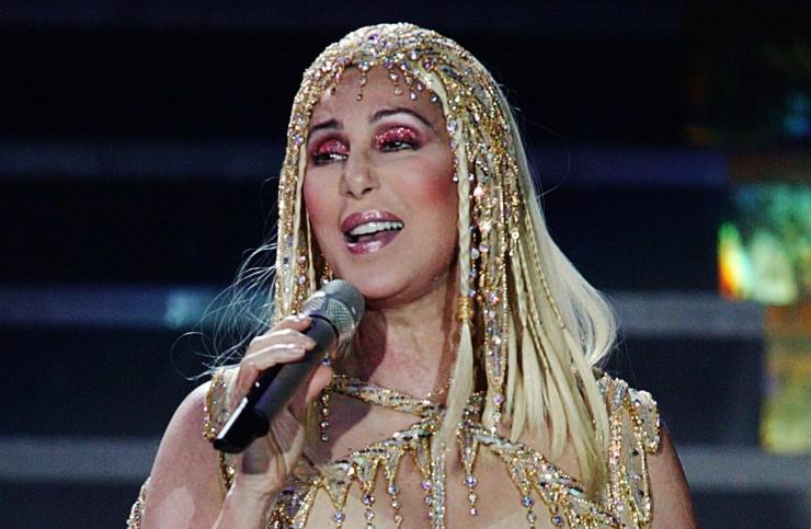 Cher joins Mamma Mia 2 cast