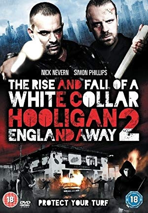 The Rise and Fall of a White Collar Hooligan 2