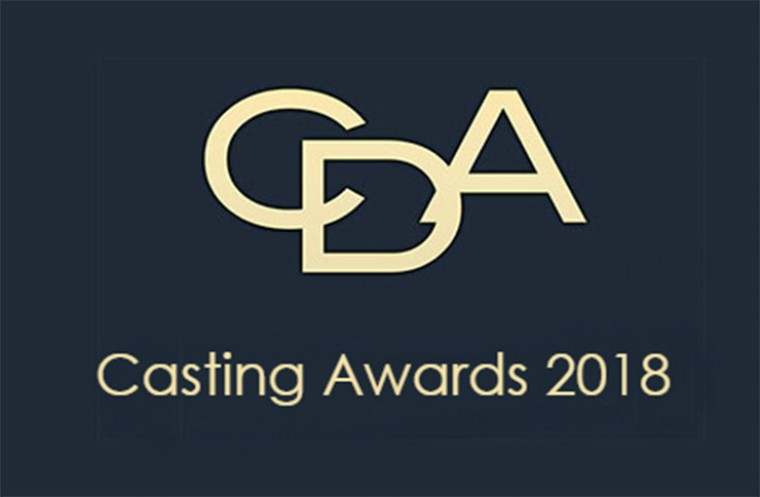 Casting Directors Association awards 2018 nominees
