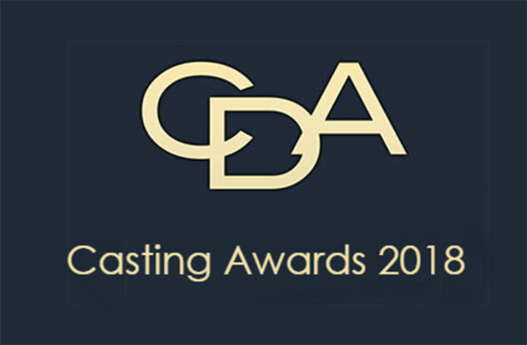 The Casting Directors Association awards 2018 nominees revealed