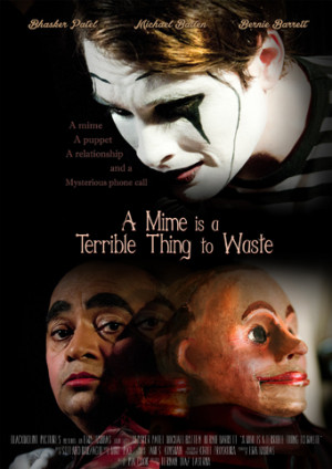 A Mime is a Terrible Thing to Waste