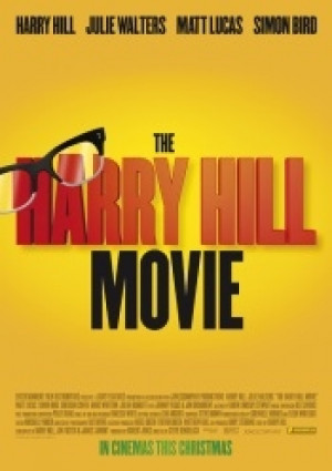 Harry Hill Movie