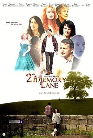 27, Memory Lane