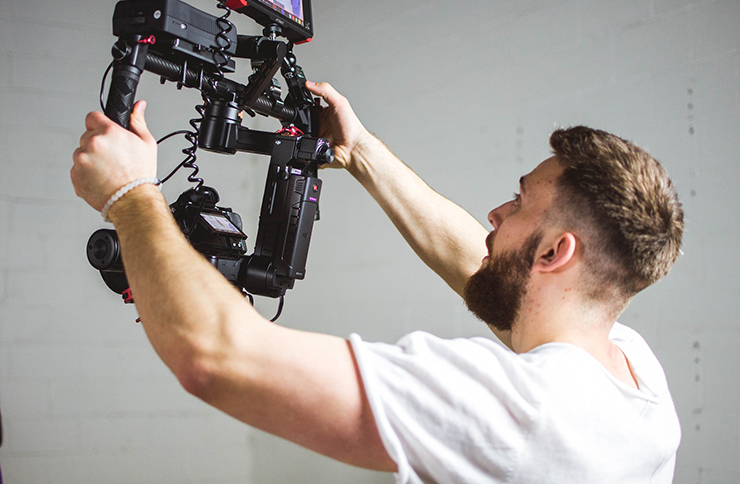 Do you need to go to film school? Here's your answer