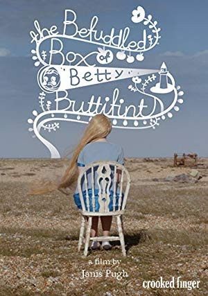 The Befuddled Box of Betty Buttifint