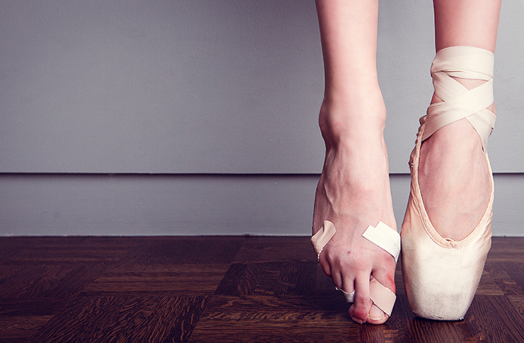 How to avoid dance injuries