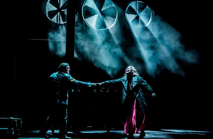 The Polish National Opera's Tristan i Izolda