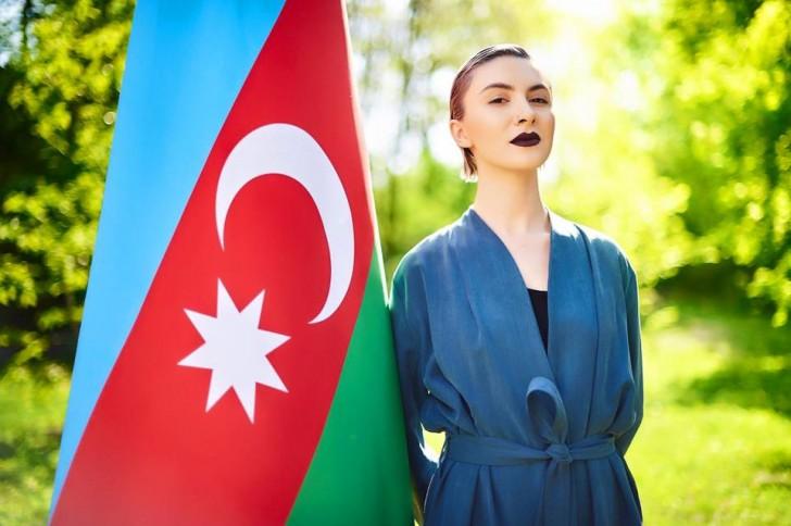 Music news Eurovision 2017 DiHaj interview